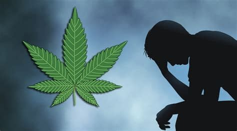 curing depression with cannabis